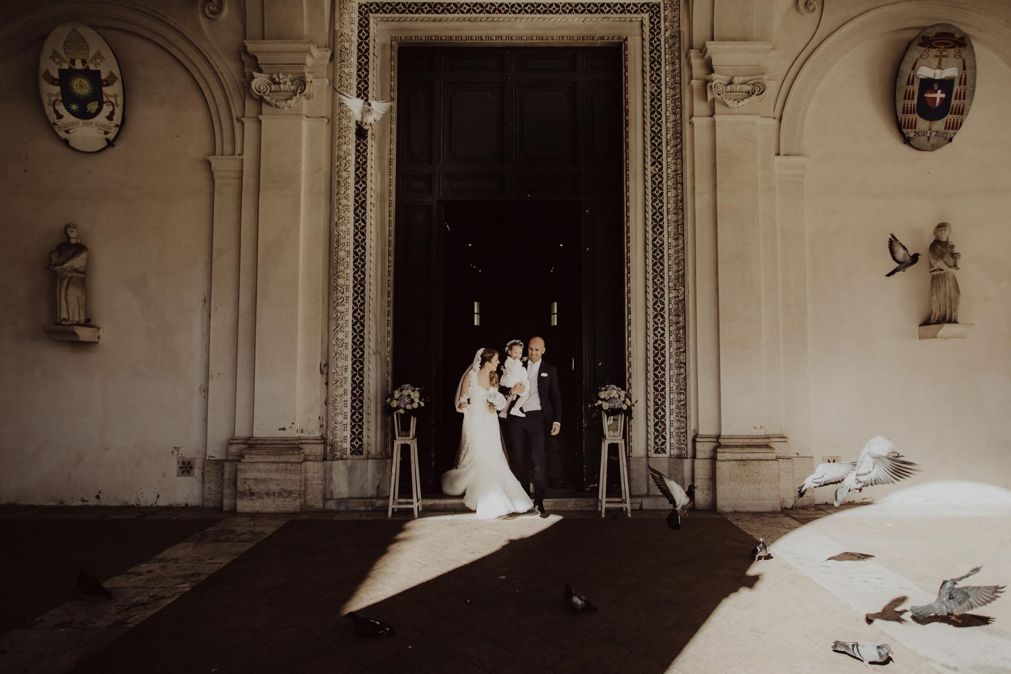 matrimonio intimo roma migliore fotografo massaro
